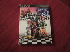 Kingdom Hearts HD 1.5 Remix Bundle (Sony PlayStation 3, 2013)