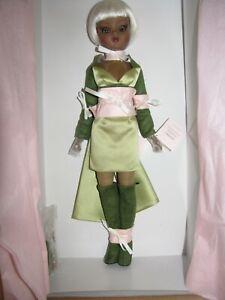 "Madame Alexander 21"" Nouveau Dynamite Cissy Doll"