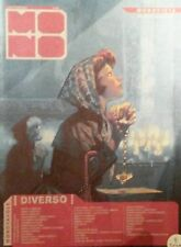 MONO n.10 - copertina Massimo Carnevale - Tunué