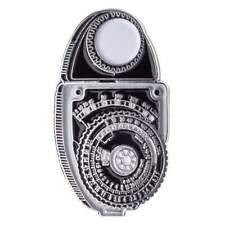 Sekonic Vintage Light Meter Film 35mm Enamel Pin