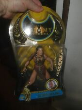 THE SCORPION KING FROM THE MUMMY RETURNS FIGURE, NEVER OPENED