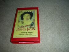 THE TWO WORLDS OF JENNIE LOGAN Rare 1978 TV movie VHS (Lindsay Wagner), USA vide