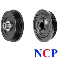 FORD TRANSIT CONNECT TOURNEO CONNECT 1.8 TDCI CRANKSHAFT PULLEY 1151392