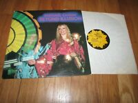 MICHAEL CASSIDY - BEYOND ILLUSION - GOLDEN LOTUS RECORDS LP