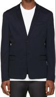 Authentic DIESEL Men's J-Koca Slim Fit Blazer / Lightweight Jacket, size UK 38