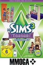 Die Sims 3: Traumsuite Accessoires Add-on EA Origin PC Key[DE][EU][NEU]