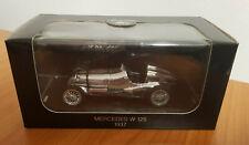 Brumm Mercedes W 125 1937 100 Jahre Automobil limitiert 1:43 NEU u.OVP