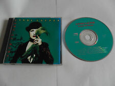 CYNDI LAUPER - Come On Home (CD Single 1995) SIGNED/ Japan Pressing