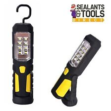 Electralight LED SMD Cordless Inspection Lamp Work Light Magnetic inc Batterys
