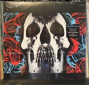 Deftones Self Titled Vinyl LP (not ohms saturday night wrist diamond Eyes pony