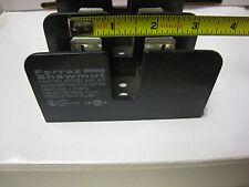 FERRAZ SHAWMUT 60308J FUSE HOLDER 30AMP 3 POLE 600V CLASS J, NEW