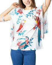 Hauts et chemises coton Desigual pour femme