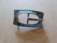 Silver Brooch/Pin Edwardian Fine Jewellery