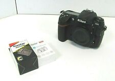 Nikon D300S 12.3 MP Digital SLR Camera Shutter count 21167