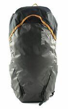 THULE Stir Backpack 20L Rucksack Tasche Obsidian Schwarz Grau Neu