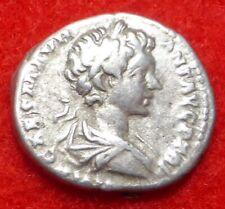 Denarius of Caracalla