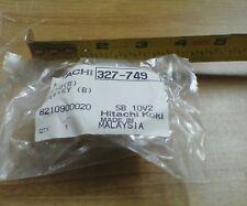 327-749 Pulley (B) Hitachi Original & Genuine part