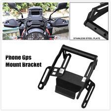 Motorcycle Windshield Adjusters Windscreen Adjustment Bracket Stainless Steel