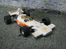Corgi Toys Yardley McLaren Ford M19A 1:36 #55