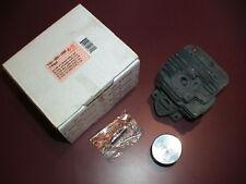 NEW OEM STIHL Chainsaw 44.7mm Piston Cylinder Kit MS 261 C-Q VW CQ Z (READ Desc)