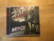 Kitty Kat  -  Miyo!  [CD Album]