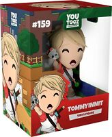 Youtooz Tommyinnit #159 Limited Edition Vinyl Figure PRE-ORDER Ships Late March.