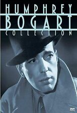 The Humphrey Bogart Collection 4 Discs New