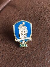 SOUTH KOREAN International  Football Logo Crest Enamel Pin Badge Butterfly Clasp
