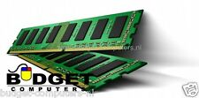Kit of 2 Desktop Memory modules 1GB 1Rx8 PC2-6400U-666