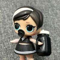 La poupée surprise LOL Doll Yin BB - Under Wraps Eye Spy Series 4 toy Xmas gift