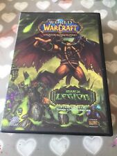 WOW WORLD OF WARCRAFT TCG ICECROWN COMPLETE 220-CARD MASTER SET