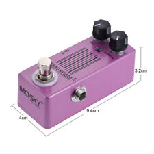 Mini Spring Reverb Mosky Guitar Effects Pedal True Bypass