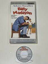 Billy Madison UMD Comedy Movie for PSP Will Ship Worldwide Region 1!