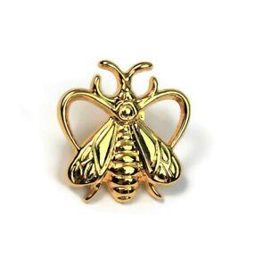 Authentique pin's Abeille GUERLAIN, Vintage et rare