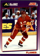1991-92 Score American Hockey Card Pick 2-250