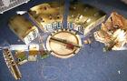 Very Large & Heavy Vintage Marklin HO OOO 3-Rail Train Collection Made Germany