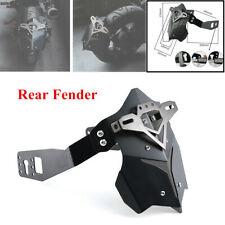 Motorcycle Rear mudguard Rear Fender Spring Breeze Off-road Aluminum Alloy Parts