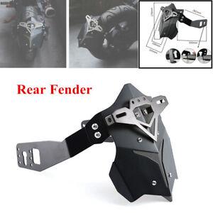 Motorcycle Rear mudguard Rear Fender Spring Breeze Off-road Aluminum Alloy Parts