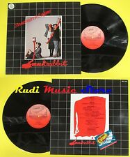 LP MEEK RABBIT Sweetheart in england 12''45 rpm 1983 italy CARAVEL no cd mc dvd