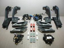 Audi RSQ3 8U Türöffner Türgriffe beleuchtet Lichtpaket Türe Kabel Leuchten RS Q3