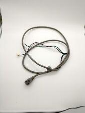 Haier De45Ekl or De45Ek-L Dehumidifier Power Cord Assembly Used