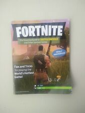 New ListingFortnite The Essential Guide to Battle Royale and Other Survival Games