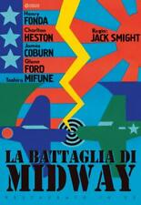 Dvd La Battaglia Di Midway - (1976) (Restaurato In Hd)..........NUOVO