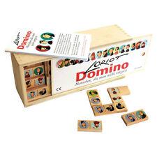 Domino Eigenständiges spiele mit Film- & Fernsehen-Thema