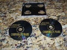 Corporate War$ (PC, Program) Windows (Mint)