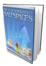Learn How To Make Super Effective Sales Letters From A To Z + Tricks & Tips (CD)