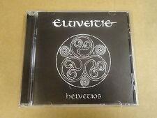 CD / ELUVEITIE - HELVETIOS