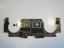 "MacBook Pro 15"" A1990 MR932LL 2.6GHz 16GB Logic Board 661-09996 w TouchID & Case"