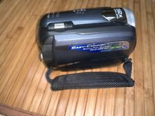 JVC Everio Gz-mg37u 30gb Hard Disk Camcorder Video Camera Recorder 32X Zoom D2A