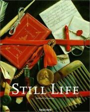 NEW ~ STILL LIFE ~ ILLUSTRATED PAINTINGS - Norbert Schneider